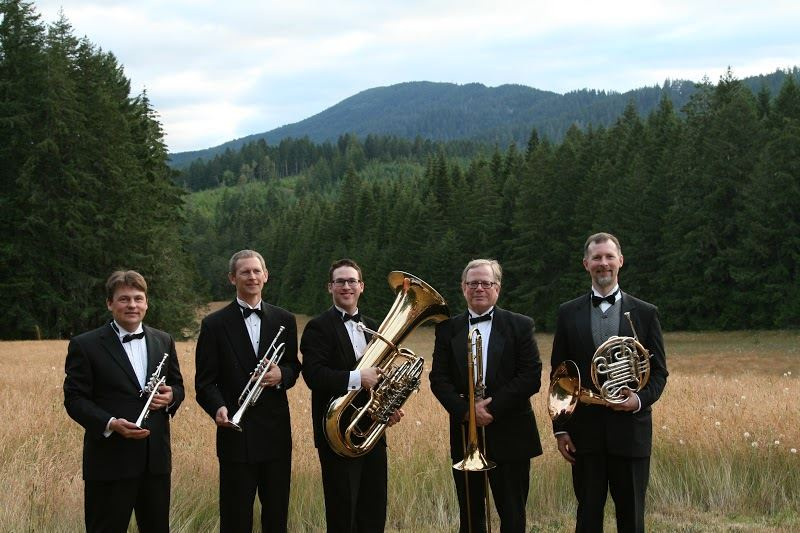 chintimini brass quintet