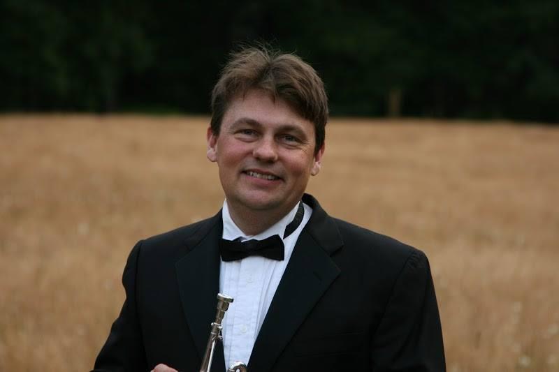 david campbell - trumpet - profile